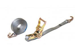 Ремень крепления груза (2 крюка) TD ZPU 1.5