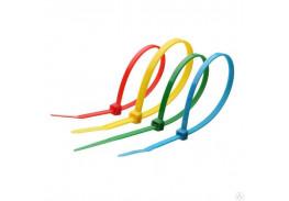 Стяжки пластиковые