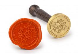 Сургучные печати