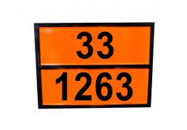 Знак ООН 33/1263