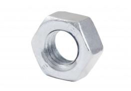 Гайка М6 шестигранная оцинкованная ГОСТ 5915-70 (DIN 934) Forceberg Home&DIY, 30 шт