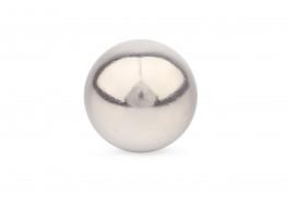 Неодимовый магнит шар 20 мм