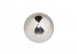 Неодимовый магнит шар 5 мм, жемчужный