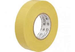 Набор изолент TEMFLEX 1300 универсальная жёлтая, рулон 15мм x 10м 10 шт.