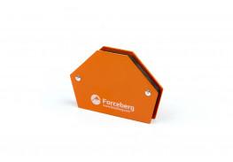 Магнитный уголок для сварки для 6 углов Forceberg, усилие до 11 кг