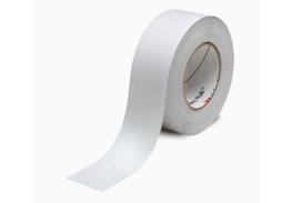 Лента Противоскользящая эластичная, тонкая, для влажных помещений, прозрачная, размер 25,4 мм x 18,3 м