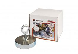 Поисковый магнит односторонний Forceberg F300, сила сц. 390 кг