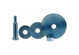 Шпиндель 900/8, 8 мм для кругов с посадочным 13 мм, толщиной до 25 мм
